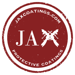 Jax Coatings Logo