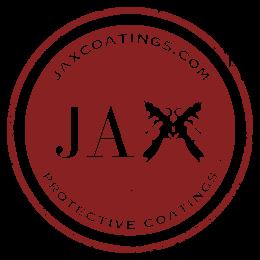 Jax Coatings Logo